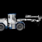 Bohrwagen(ohne HG)